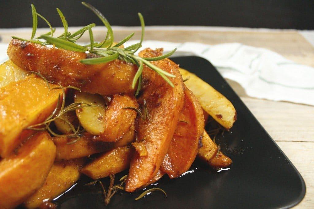 5 modi per cucinare la zucca the bluebird kitchen - Modi per cucinare patate ...