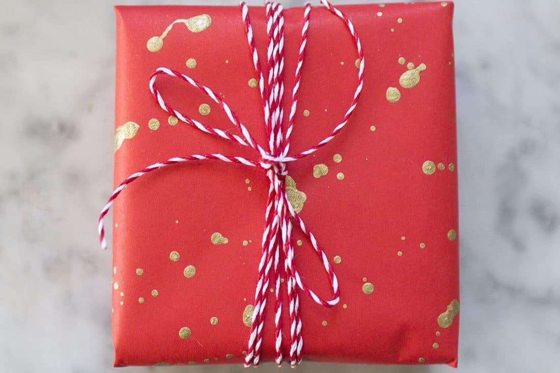 Diy pacchetti regalo the bluebird kitchen ricette for Pacchetti soggiorno regalo