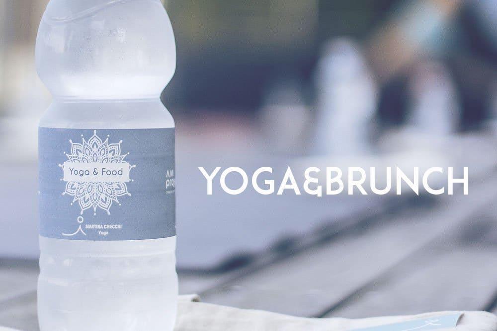 Yoga&Brunch