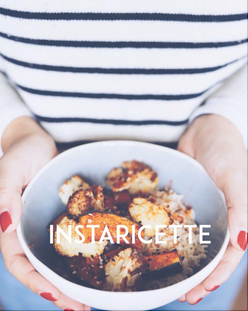instaricette