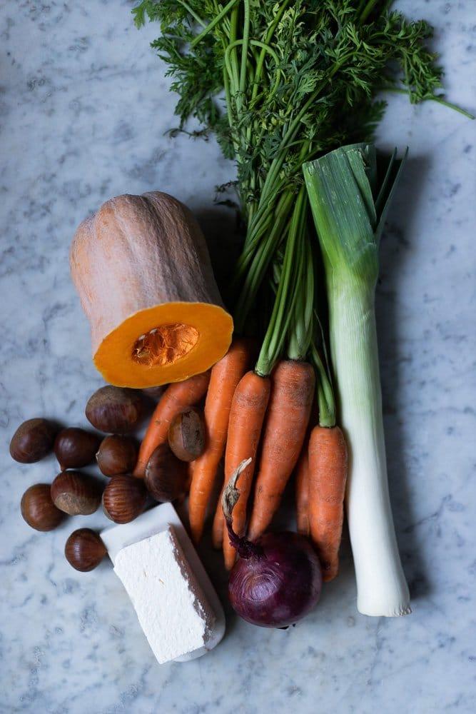 The_Bluebird_Kitchen_FGiovannini_Vellutata_di_Zucca_Al_Forno_Ingredienti