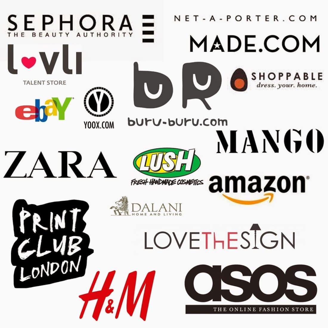 Shopping on line terza e ultima parte la mia top 3 dei for Siti di arredamenti