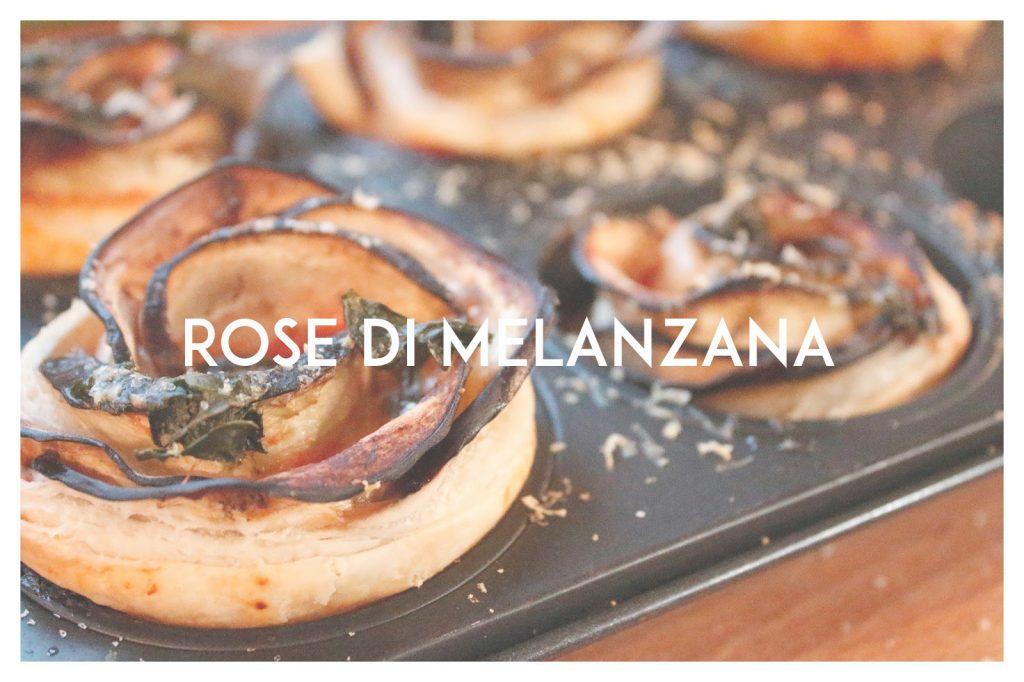 rose di melanzana