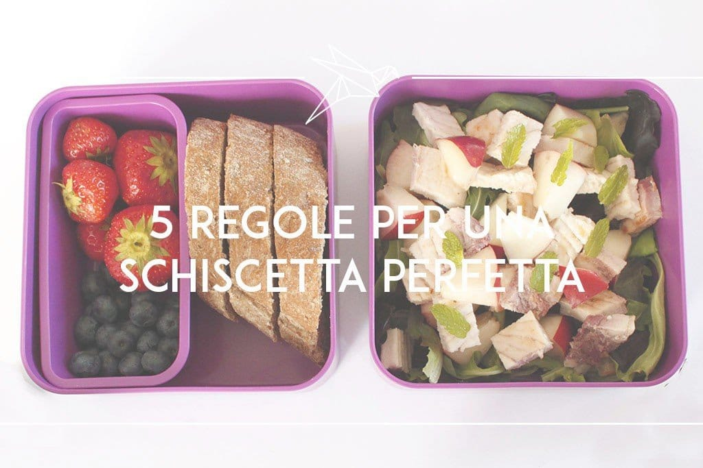 schiscetta