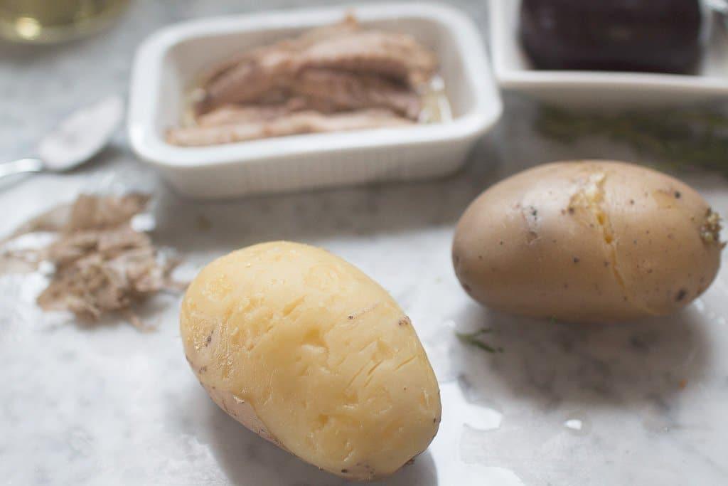 insalata nordica