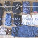 weekend al mare