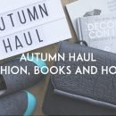 autumn haul