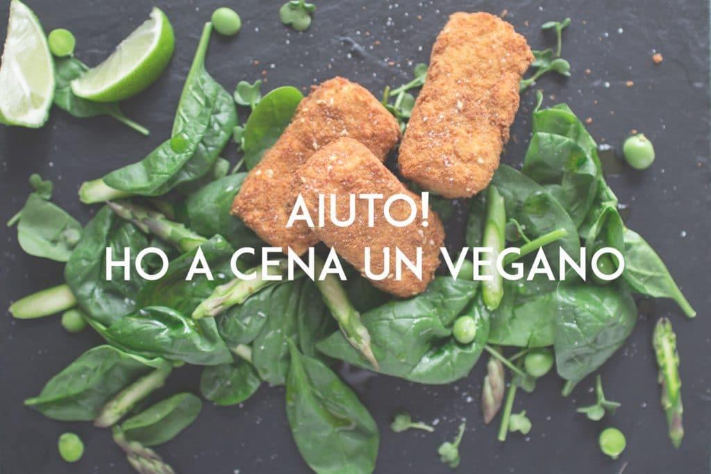 menù vegano