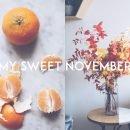 my sweet november