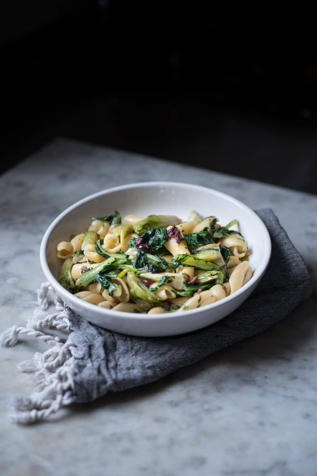 FGiovannini_The Bluebird Kitchen_pasta_con_puntarelle