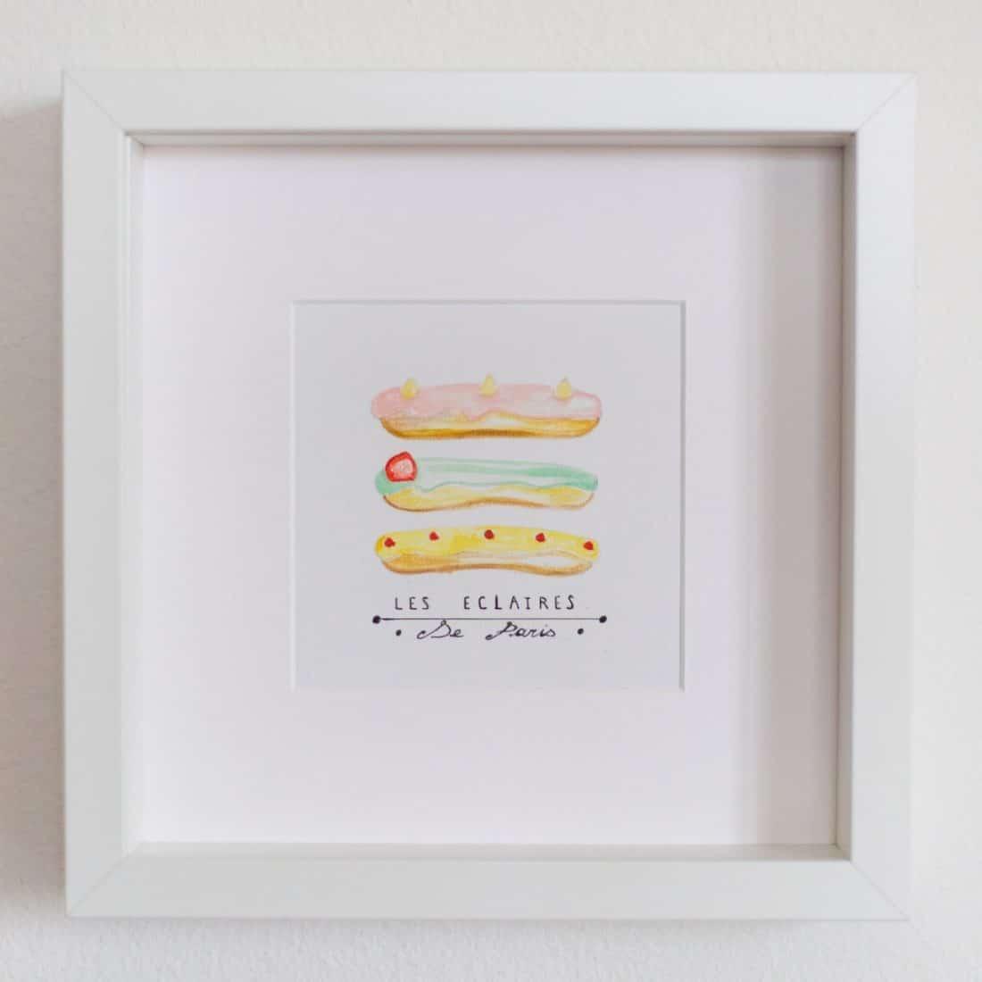 illustrazioni bon appetit