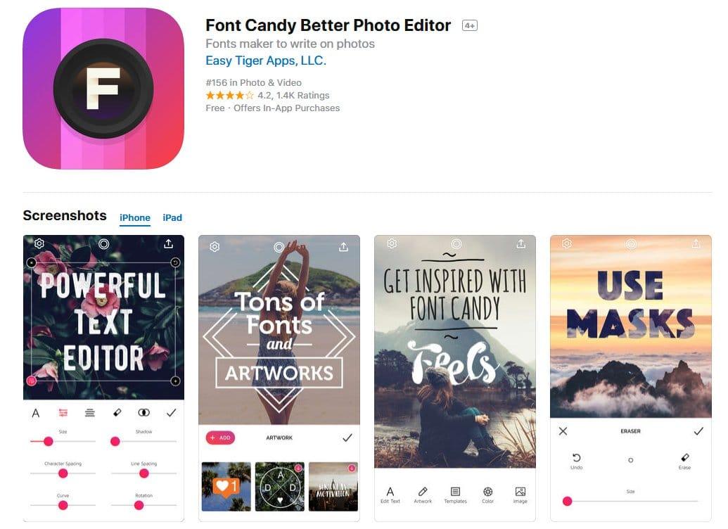 app grafiche