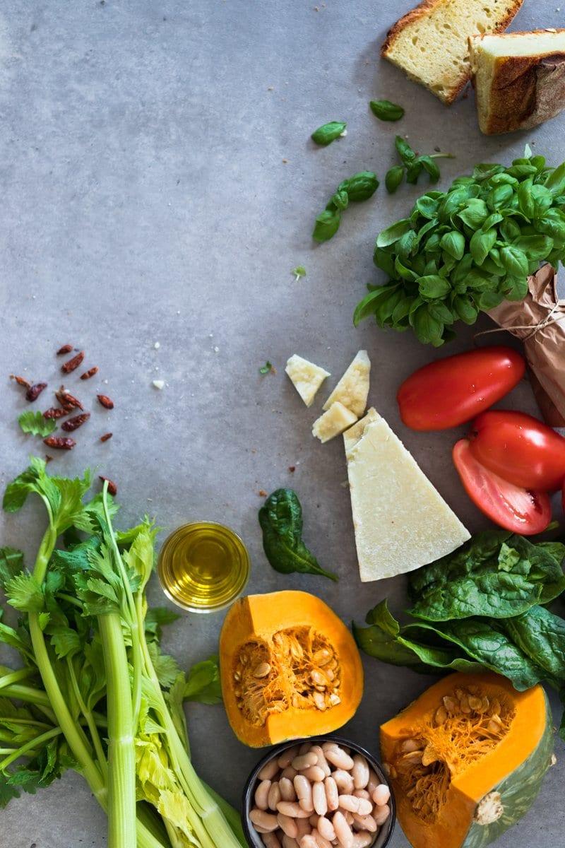 the_bluebird_kitchen_ricetta_panbagnato_zucca_impiattato