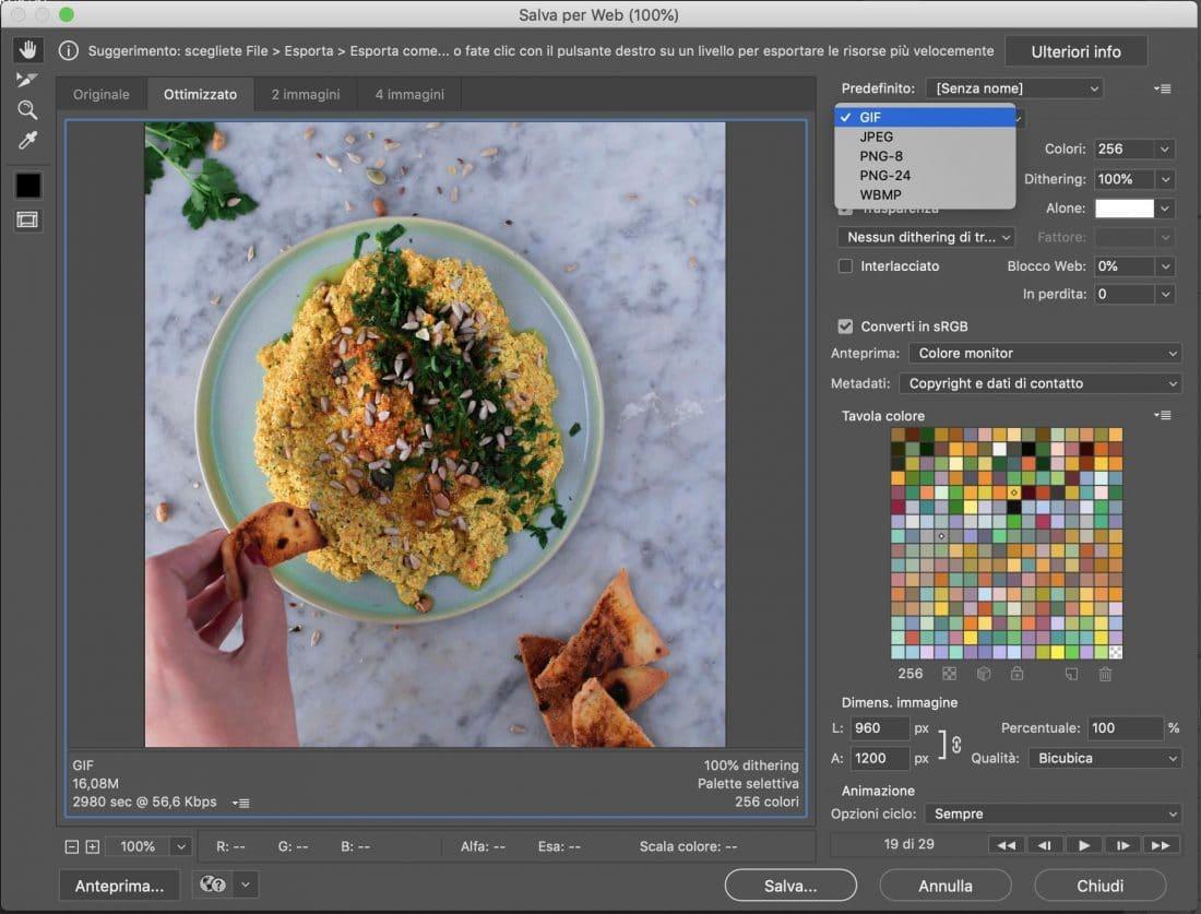 FGiovannini_Creare gif animate_The Bluebird Kitchen4