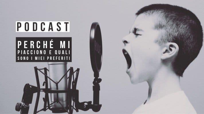 copertina podcast