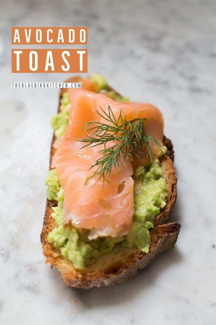 FGiovannini_The Bluebird Kitchen_avocado_toast