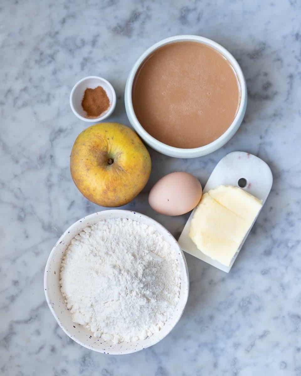 FGiovannini_The_Bluebird_Kitchen_Banana_Bread_senza_banane_ingredienti