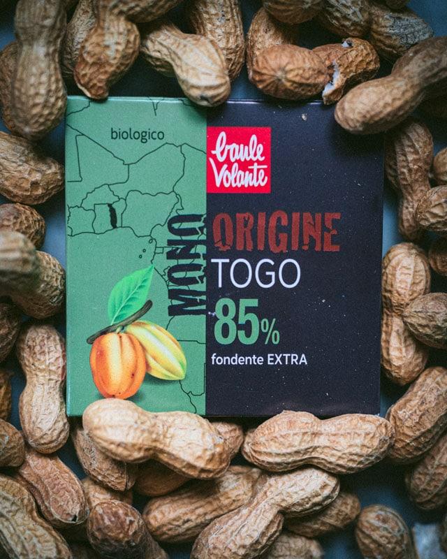 crostatine al cioccolato_e burro d'arachidi_ingredienti